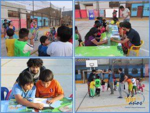 Arte y Cultura en Huanchaquito