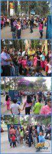 V Festival de Narración Oral: Parlakushun en el Vivero Forestal