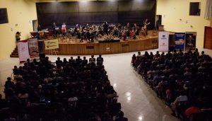 Orquesta Sinfónica Infantil Juvenil de Chimbote se presentará en fiesta patronal del Cristo Crucificado