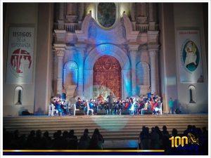 Concierto OSIJCH Aniversario de beatificación de mártires de Chimbote