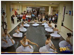 Recital de Ballet