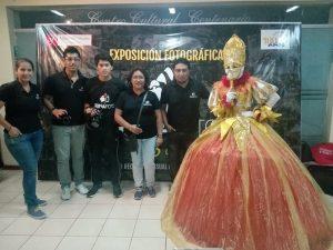 Exposición fotográfica RUNAFOTO