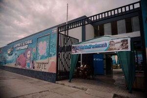 Centro Cultural Centenario también se suma como Centro de Acopio