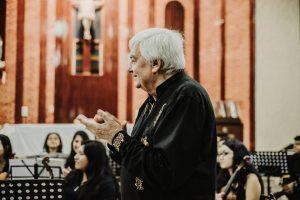Primer Concierto del Año 2017 de la Orquesta Sinfónica Infantil Juvenil de Chimbote