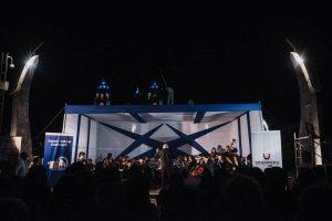 Concierto por el XXIII Aniversario del Distrito de Nuevo Chimbote