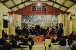 Concierto: Aniversario de la Parroquia San Francisco de Asís