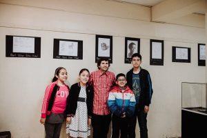 Exposición de Talleres Permanentes 2017