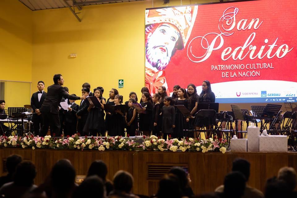 Sinfonía para San Pedrito