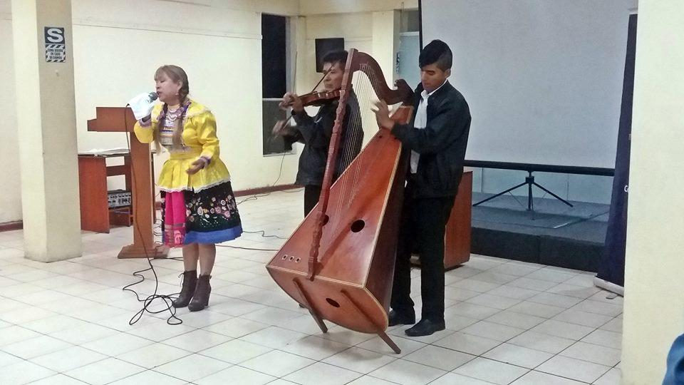 Noches de Folklore: Pomabamba