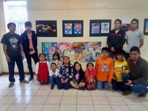 """Exposición: """"Expresiones Pictóricas"""""""