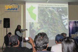 Conferencia de Arqueología: Cuenca y Valle de Nepeña