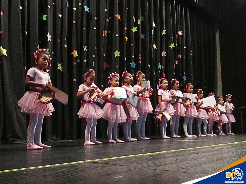 Ballet y Teatro: La Gran Magia