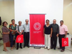 Comité Ejecutivo del Bicentenario