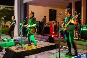 Festival de Rock por la cultura