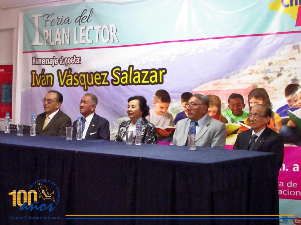 Ceremonia «Historias vivas de nuestro puerto»