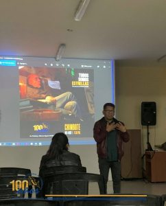"""Proyección del documental: """"TODOS SOMOS ESTRELLAS"""" en el Centro Cultural Centenario"""